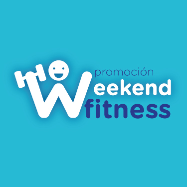 promocion weekend fitness