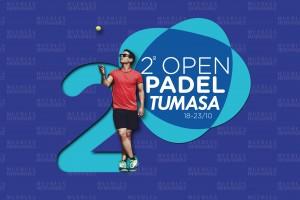 Open Padel Tumasa Muebles Hernandez