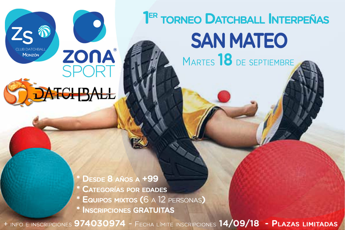 datchball torneo